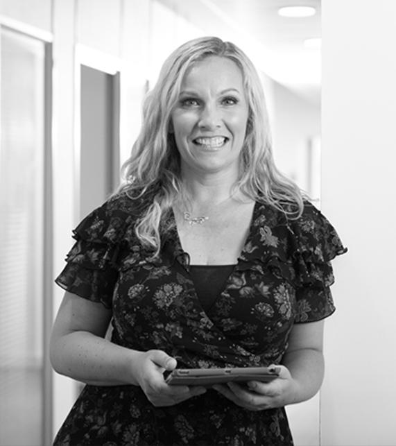 Expert Christina Gutsell