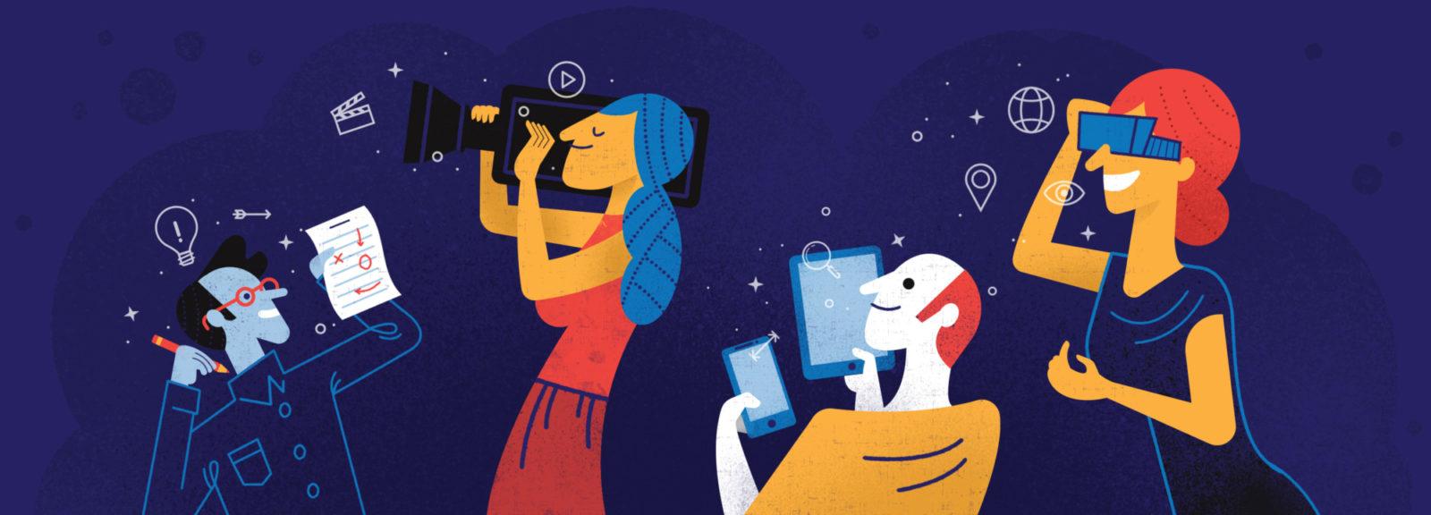 Services Hero Illustration