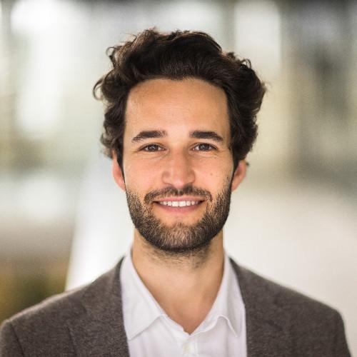 Dr Daniel Susskind