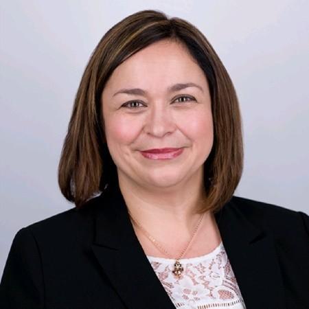 Louise Vamvoukaki