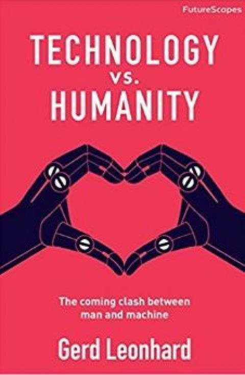 Technology Vs Humanitye