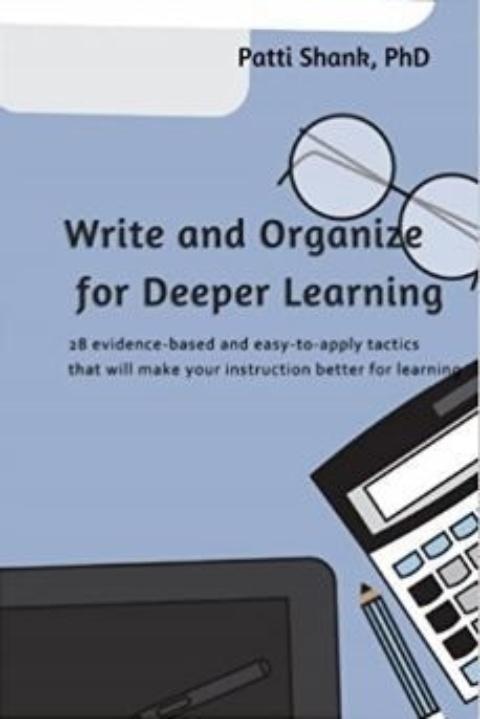 Write Organize