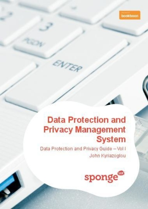 Data Protection And Privacy Management System