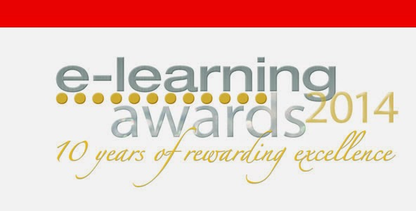 elearning awards presented by elearning age