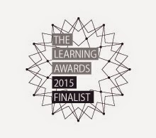 Sponge short-listed for Learning Provider of the Year