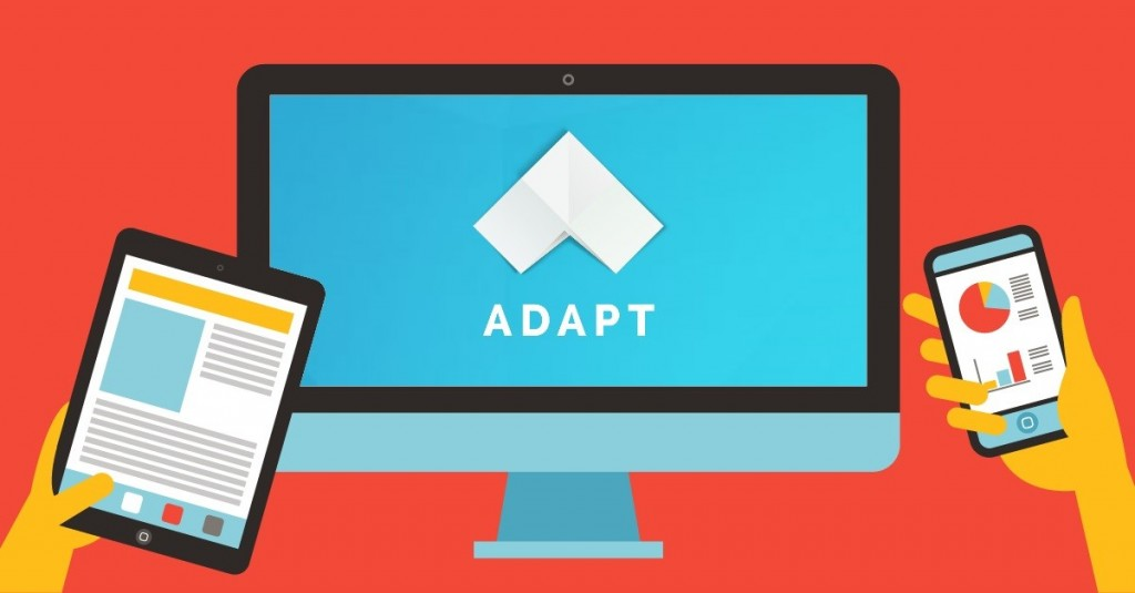 Adapt offers responsive multi device online training