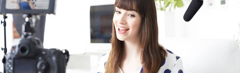 Create an effective interactive video
