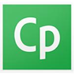 Adobe Captivate 8 logo
