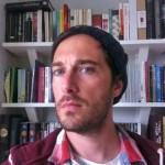 Chris Wharton