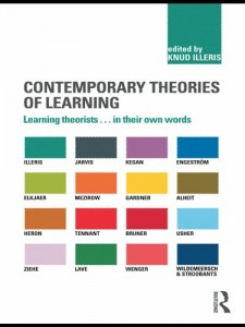 Top 10 learning theory books: Contemporary Theories of Learning