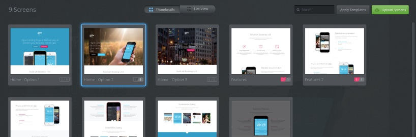 Invision social learning case study