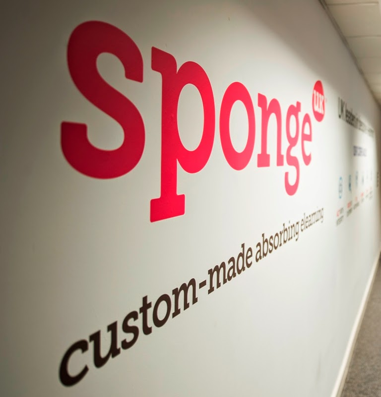 It's been a great start to the year for Sponge
