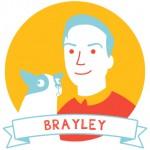 Brayley Pearce, Instructional Designer at SpongeUK