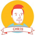 Chris Houden - Digital Marketing Executive at SpongeUK
