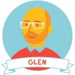 Glen Harling - Senior Designer at SpongeUK