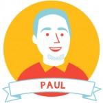 Paul Messenger - Senior Designer at SpongeUK