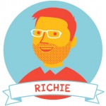 Richie Harrison - Project Manager at SpongeUK