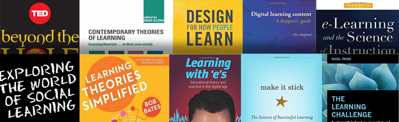 Top 10 Learning Theory Books