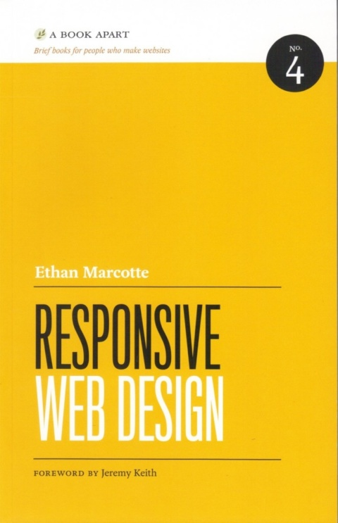 Responsive  Web  Design Book 662X1024