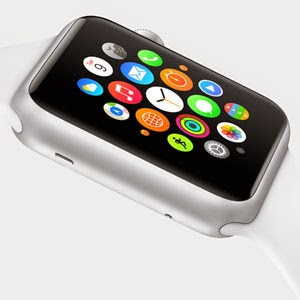 The Apple Watch might take wearable tech into the elearning world