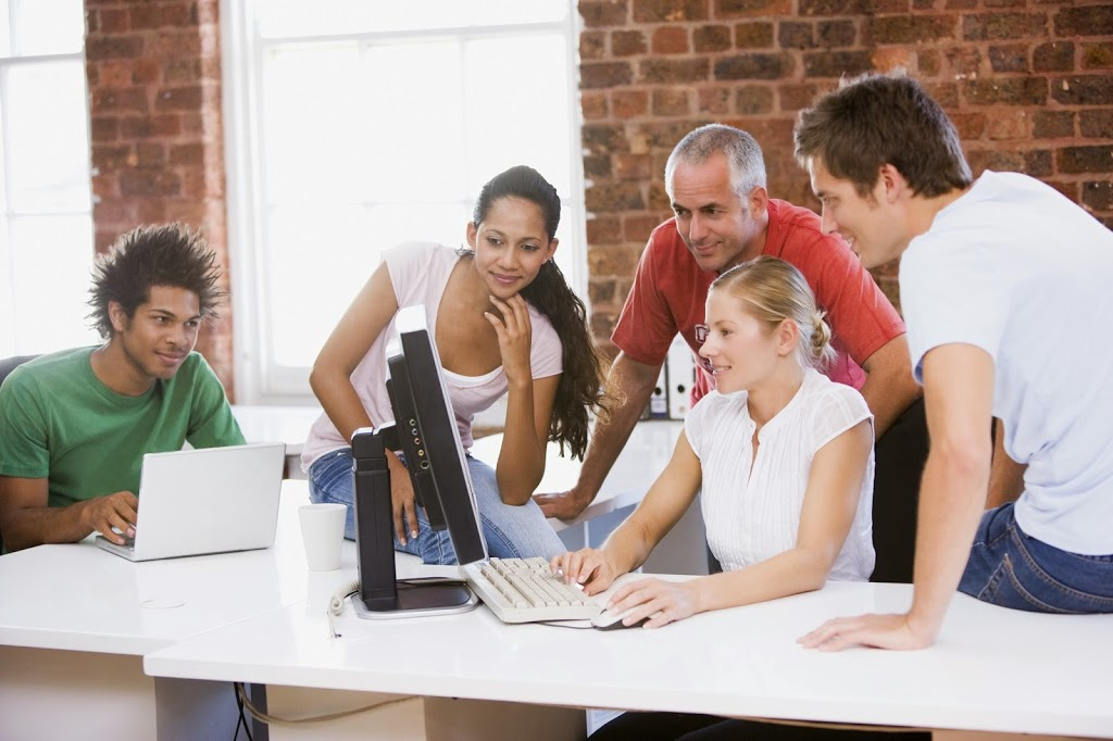 getting feedback on your elearning courses is a great way to improve them in the future.