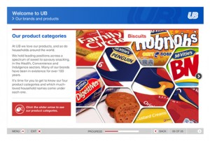 case-study United Biscuits