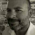 Mike Dieroff, BlueScreenIT