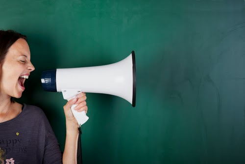 shout about your training and create an elearning campaign